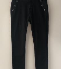 Orsay fekete magas derekú nadrág