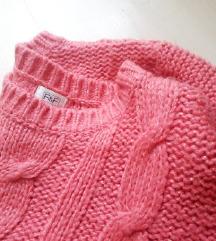Pink pulcsi, S/M