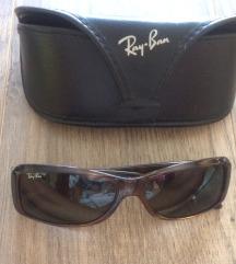 Ray Ban RB 4078 642 női barna napszemüveg