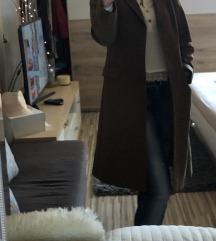 Hennes hosszu kabát
