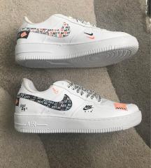 Nike Air Force JDI