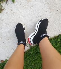 Balenciaga Speed run török replika zokni cipő