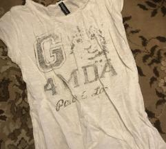 Fehér Madonna póló
