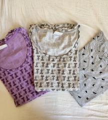 Cicás pólók