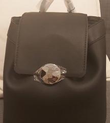 Calvin Klein táska hátizsák fekete  🖤 Címkés! ÚJ!