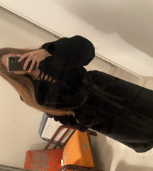 Új H&M Faux Fur Coat