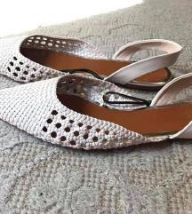 Zara pántos cipő