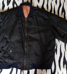 Fekete dzseki L/XL