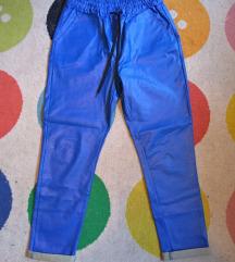 Műbőr szerű nadrágok