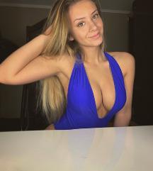Szivacsos egybereszes bikini