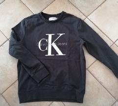 CK Calvin Klein férfi pulcsi M L