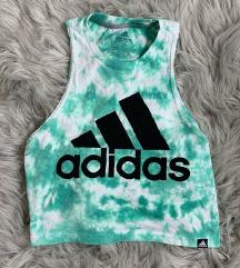 Adidas croptop