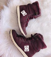 DC Bakancs/téli cipő