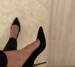Új ZARA Leather Stiletto