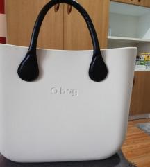 O bag Avorio