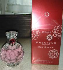 Oriflame Precious Moments Red D. eladó + ajándék