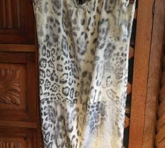 Marc Cain leopárdmintás nyári ruha