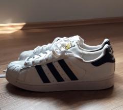 Adidas Superstar : méret  39,5 - 40