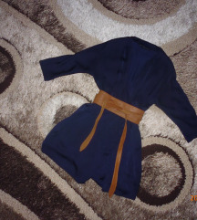 Zara  36/ S tunika-ruha.