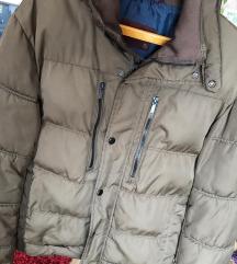 Férfi Zara kabát L-xl