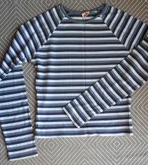 XS, 34 - Csíkos New Look hosszú ujjú póló