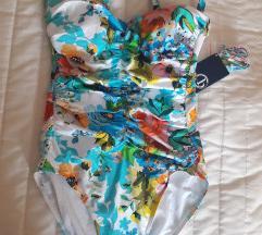 Calzedonia jellegű luxus alakformáló fürdőruha