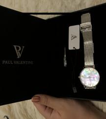 ÚJ ! Paul Valentine óra eladó EREDETI