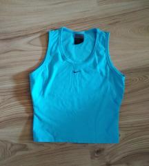 Nike dry fit crop top