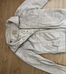 Bershka vékony kabát