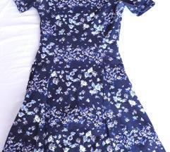 H&m virágos ruha
