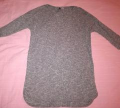 Eladó H&M szurke vékony pulcsi