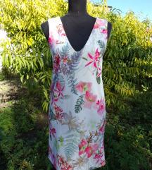 boohoo Mesés,virágos,nyári ruha