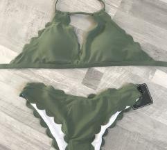 Új 36-os Zaful bikini