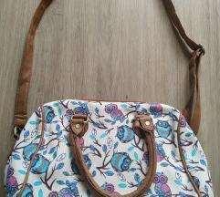 Baglyos táska