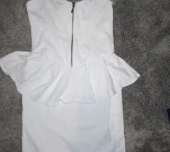 Bershka mini ruha