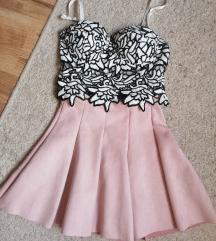 Gyöngyörű alkalmi ruha (két részes) 🌸