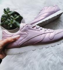 Gyöngyház rózsaszín REEBOK cipő 41
