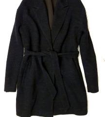 P&B kabát övvel