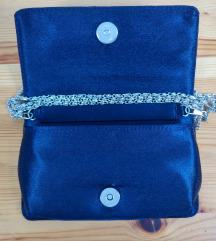 ... Eladó újszerű kék Carpisa alkalmi táska ... 1f40e03bae