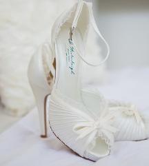 G.Westerleigh menyasszonyi cipő