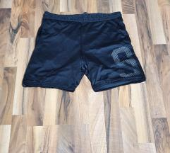 Férfi sport rövidnadrág M-L PULL & BEAR
