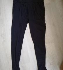 Zara ülepes nadrág