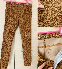 Új mintás nadrág