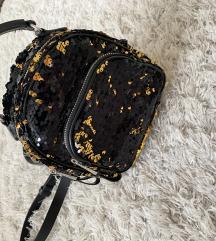 Zara flitteres hátizsák
