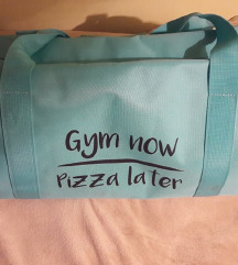 Fitness Táska