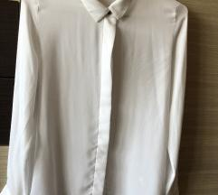 H&M laza fehér blúz 38-as