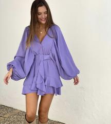 Új blogger kedvenc ruha 💜💜💜