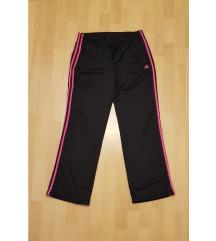 Pink csíkos jogging 👏🏻 Adidas