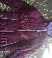 Adidas téli kabát