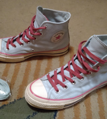 Converse Chuck 70 Pastel Leather